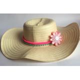 Sombrero Sabanero 100 Colombiano en Mercado Libre Colombia 2b5f2484226