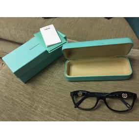 2376246f1cc5c Armacao De Oculos Tiffany Original - Óculos no Mercado Livre Brasil