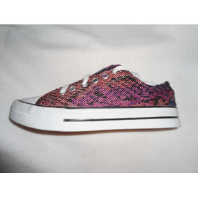 Tenis T:23 Estampado En Relieve Psic By Panam