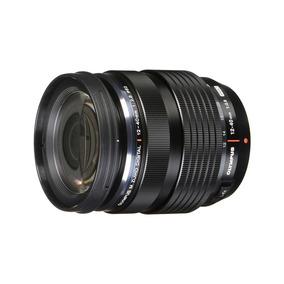 Olympus M.zuiko Ed 12-40mm F2.8 Pro Negro
