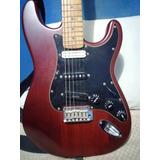Guitarra Pedal Y Ampli