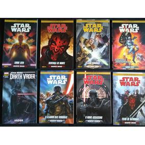 Hqs Star Wars - Legends