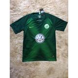 abb58a0fd3 Camisa Wolfsburg - Camisa Times Alemães Masculina de Futebol no ...