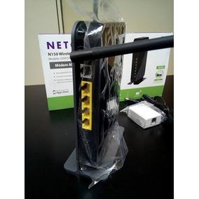 Router / Moden Ads2+ Netgear
