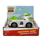 Autos Friccion Disney Toy Story Woody Buzz Alien Mundomanias