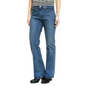 Levis Jeans Flares Acampanados Azul 26x32 Envio Gratis