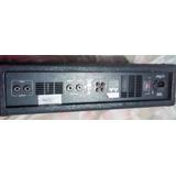 Amplificador De Cuatro Canales Soundking