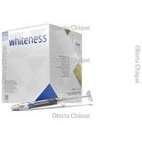 Clareamento Whiteness Simple 22 Mais Forte Gel Saude Dental No