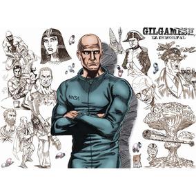 Gilgamesh Coleccion Completa Promoción!!