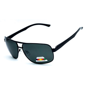 Óculos Polarizado Uv400 Masculino Lentes Marrom 2051 391486c020