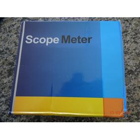 Osciloscópio + Multímetro Mt8205 2 Em 1