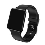 Relogio Smartwatch Inteligente J10 Pro/ Pronta Entrega