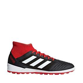 Chimpunes Adidas Predator Color Rojo en Mercado Libre México 1b823dc54ca4d