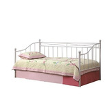 Coaster Fine Furniture 300109 Barandal Para Cama Individual