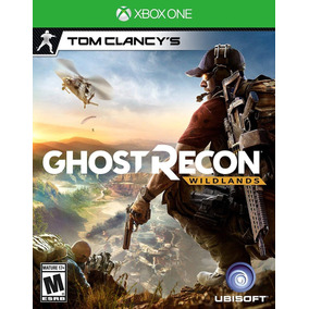 Ghost Recon Wildlands Spanish Xbox1