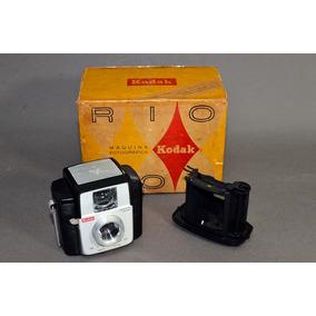 Camera Kodak Rio 400