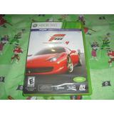 Forza Motorsport 4 Para Xbox 360 En Español