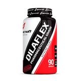 Dilaflex 90 Capsulas - Bodyaction Vasodilatador Dilatex