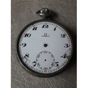 e4082a12190 Relógios De Bolso em Santos no Mercado Livre Brasil