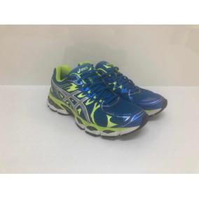 Tenis Asics Gel 16 - Calçados 7a76c41067020