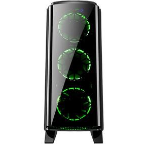 Cpu Gamer I3 8100, 8gb Ram, Ssd 240gb, Gtx1060 6gb, Promoção