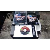 Resident Evil 2 Completo Para Nintendo Game Cube