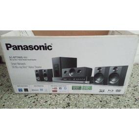 Home Theater Blue Ray Panasonic 5.1 Perfecto Estado