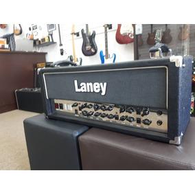 Laney Vh 100 R Cabecote - Amplificadores Laney para Guitarra no ... c9a672d382