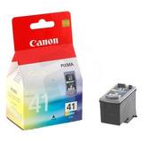 Canon® Tintas- Cartridge Cl-41 Color