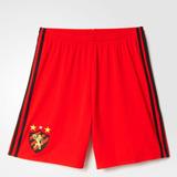 8af23dffd3 Shorts Sport Recife 1 Vermelho adidas Original - Footlet