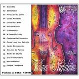 Violines Venezolanos/ Cd/ Danzas/ Instrumental