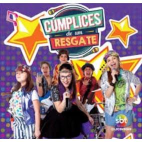 Cd Cumplices De Um Resgate - Música no Mercado Livre Brasil 82dc14b2be
