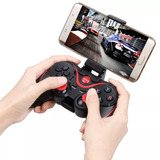 Gamepad (controle Bluetooth)