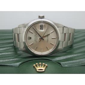 1fafaec71d7 Rolex Datejust 34mm Replica - Relógios De Pulso no Mercado Livre Brasil
