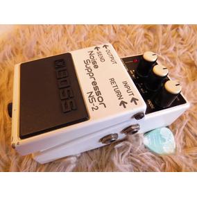 Boss Ns2 Noise Suppressor .. Dd7 Mxr Strymon Sansamp Gt2 Sd1
