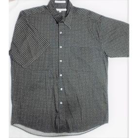 a0073a3fdb36f Lote De 4 Camisas Hombre Perry Ellis Antigua Croft Talla L