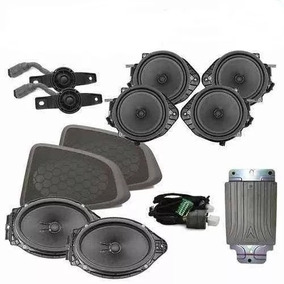 Kit Jbl Car Sound Cruze 52142289 Original