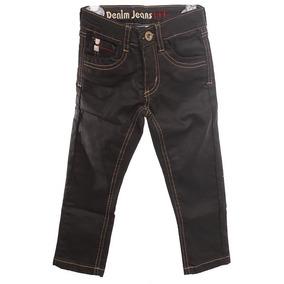 Calça Jeans Masculino Resinada