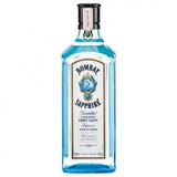Botella Gin Bombay Sapphire 750ml