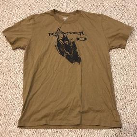 Camiseta Oakley Usada Raridade - Calçados 154da91afff