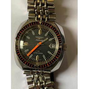 ebef080d7ca Relógio Longines Masculino no Mercado Livre Brasil