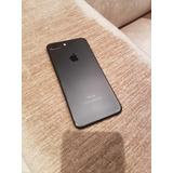 iPhone 7 Plus , Super Conservação, Nf E Acessórios