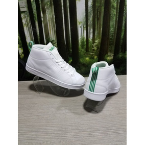ff3f64e5f9348 Zapatillas Adidas Neo Hombre Verde - Tenis para Hombre en Mercado ...