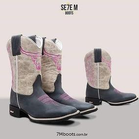 Bota Texana Jacomo - Botas para Masculino no Mercado Livre Brasil 9c4f52a78b2