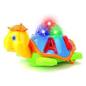 f44559ec4cf Brinquedo Tartaruga Musical Antigo - Brinquedos e Hobbies no Mercado ...