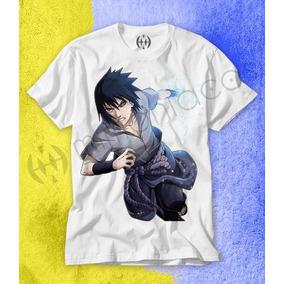 34437b4e8 Sasuke Susanoo - Camisas no Mercado Livre Brasil