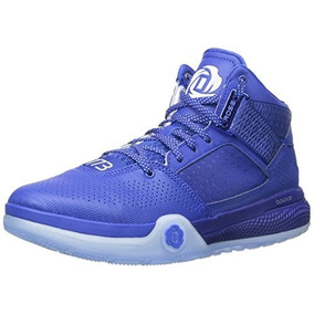 san francisco 2fadd c98a7 Tenis Hombre adidas Performance D Rose 773 Iv Basketball 25