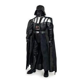 Boneco Darth Vader Star Wars 45cm Mimo 0802