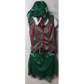 32b9a35c3c166 Duendes Navideños - Vestuario y Calzado en Mercado Libre Chile