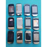 Lote Com 12 Celulares Nokia C2-06 (leia A Descrição)